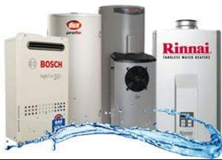 Ipswich Hot Water Online Store